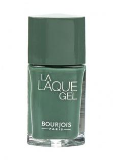 Гель-лак Bourjois