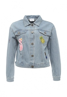 Куртка джинсовая Compania Fantastica