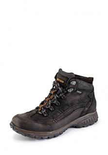 Ботинки трекинговые Greyder
