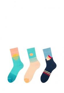 Комплект носков 3 пары Sammy Icon