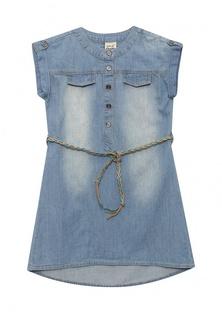 Платье джинсовое Sela