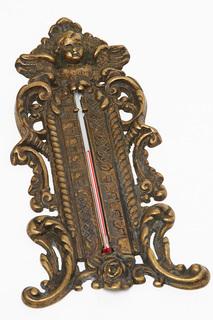"""Термометр """"Ангел"""", 12х23 см Stilars"""