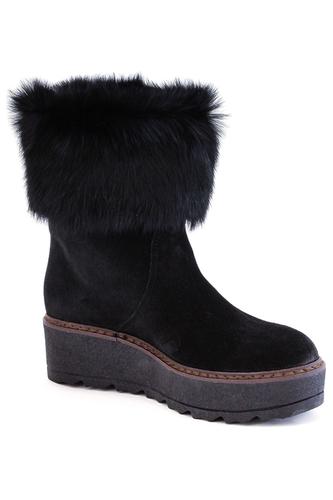 Ботинки утепленные Elena