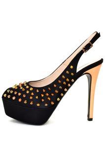 Открытые туфли Albano