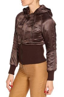 Куртка с капюшоном GFFerre