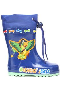 Сапоги резиновые INDIGO KIDS