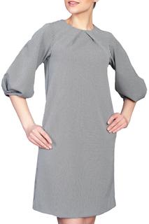 Платье Фонарик BORODINA KSENIA