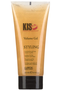 Гель для укладки Volume Gel KiS