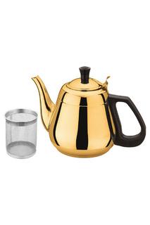 Чайник металлический 1,3 л Bekker