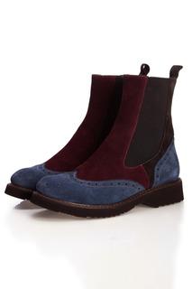ботинки Galvanni