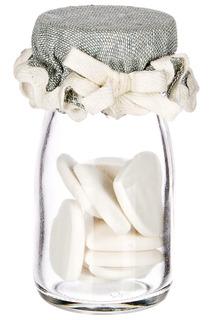 Сосуд с 10 арома-фигурками Bizzotto