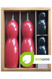 Набор для специй ECOWOO