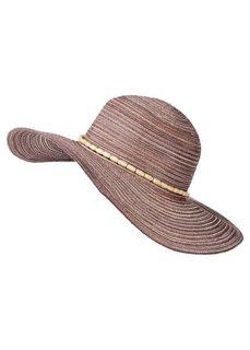 Соломенная шляпа (коричневый) Bonprix