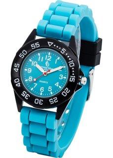 Детские часы (синий) Bonprix