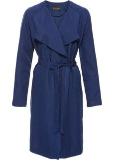 Летнее пальто без подкладки (ночная синь) Bonprix