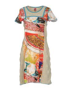 Короткое платье Aventures DES Toiles