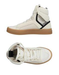 Высокие кеды и кроссовки Adidas BY Stella Mccartney