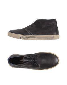 Высокие кеды и кроссовки Voile Blanche