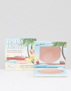Румяна theBalm - Balm Beach - Медный