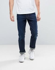 Светлые джинсы классического кроя Jack and Jones - Черный