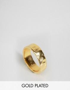 Кольцо Ottoman Hands - Золотой