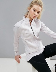 Спортивная куртка Adidas Ultra - Белый