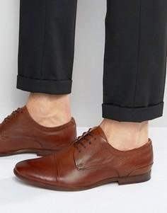 Кожаные туфли дерби ALDO Sagona - Коричневый