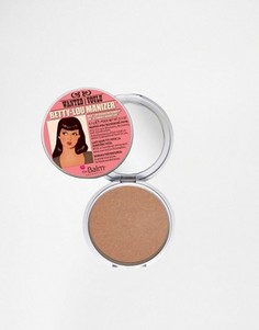Пудра-хайлайтер the Balm Luminizer Betty Lou - Медный