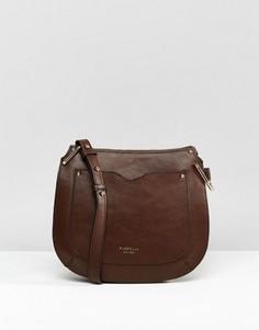 Большая сумка Fiorelli Boston - Коричневый
