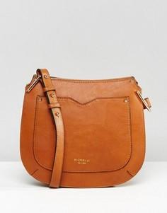 Большая сумка Fiorelli Boston - Рыжий