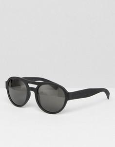 Солнцезащитные очки-авиаторы Marc By Marc Jacobs - Черный