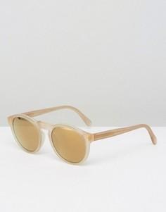 Солнцезащитные очки RetroSuperFuture Paloma - Прозрачный