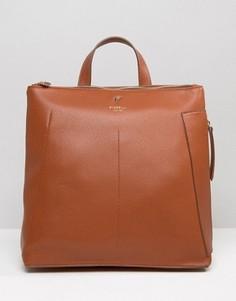 Повседневный рюкзак на молнии Fiorelli Finley - Коричневый