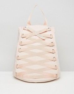 Рюкзак ASOS - Розовый