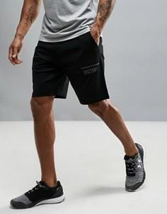 Спортивные шорты Jack & Jones Tech - Черный
