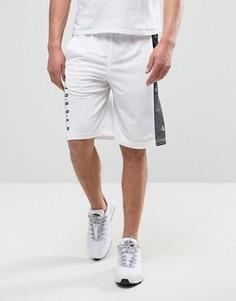 Белые шорты Nike Jordan 831334-100 - Белый