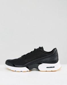 Черные кроссовки Nike Air Max Jewell Premium - Черный