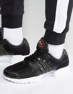 Черные кроссовки adidas Originals Climacool 1 BA7177 - Черный