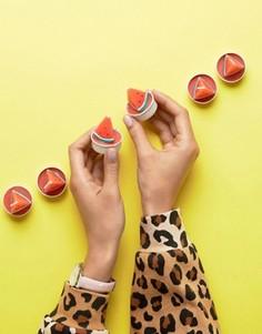 Чайные свечи в виде дольки арбуза Sunnylife - Мульти
