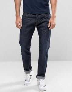 Свободные джинсы Edwin ED-55 Deck - Синий