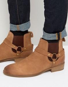 Ботинки в стиле вестерн Dead Vintage - Рыжий