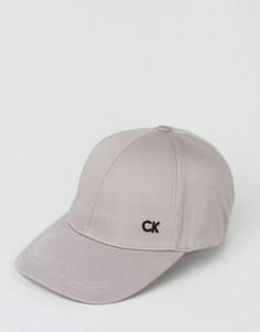 Бейсболка Calvin Klein - Серый