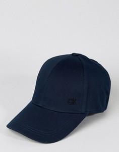 Бейсболка Calvin Klein - Темно-синий