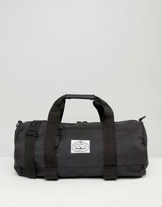 Классическая сумка дафл Poler - Черный