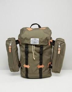 Классический рюкзак Poler - Бежевый