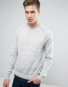 Легкий джемпер Threadbare - Серый