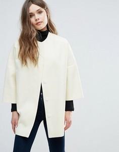 Куртка-кимоно Helene Berman - Желтый