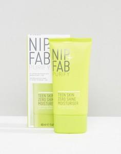 Увлажняющее матирующее средство Nip + Fab - Бесцветный Nip+Fab