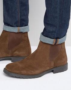 Ботинки челси Jack & Jones Radnor - Коричневый