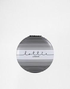 Зеркальце Lottie Me Me Me - Бесцветный